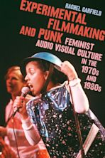 Experimental Filmmaking and Punk cover