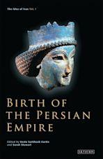 Birth of the Persian Empire cover