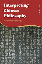 Interpreting Chinese Philosophy cover