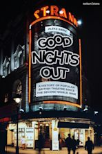 Good Nights Out cover