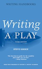 Writing a Play cover