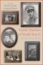 Family Histories of World War II cover