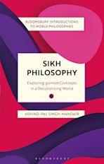 Sikh Philosophy cover