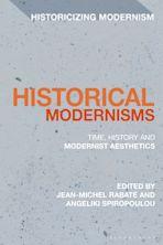 Historical Modernisms cover