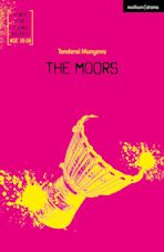 The Moors cover