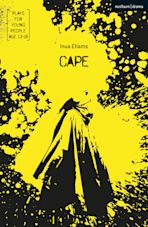 Cape cover