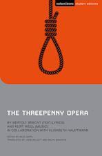 The Threepenny Opera cover