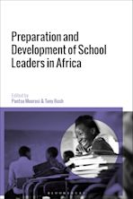 Preparation and Development of School Leaders in Africa cover