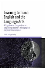Learning to Teach English and the Language Arts cover