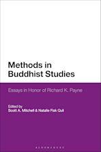 Methods in Buddhist Studies cover