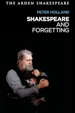 Shakespeare and Forgetting cover