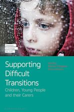 Supporting Difficult Transitions cover