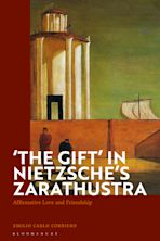 'The Gift' in Nietzsche's Zarathustra cover