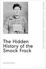 The Hidden History of the Smock Frock cover