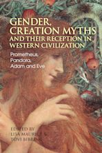 Gender, Creation Myths and their Reception in Western Civilization cover