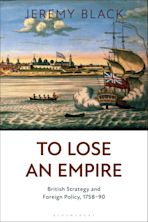 To Lose an Empire cover