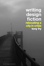 Writing Design Fiction cover