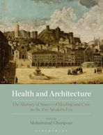 Health and Architecture cover