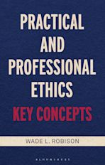 Practical and Professional Ethics cover