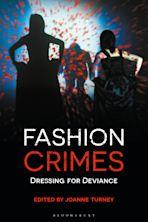 Fashion Crimes cover