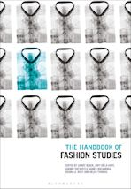 The Handbook of Fashion Studies cover
