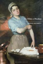 The Politics of Realism cover