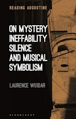 On Mystery, Ineffability, Silence and Musical Symbolism cover