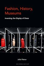 Fashion, History, Museums cover