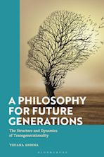 A Philosophy for Future Generations cover