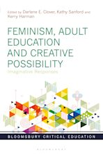 Feminism, Adult Education and Creative Possibility cover