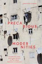 Precarious Modernities cover