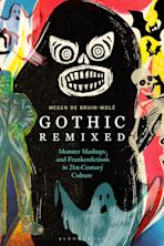 Gothic Remixed cover