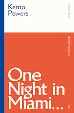 One Night in Miami... cover