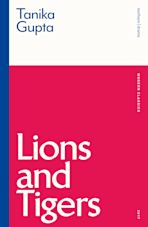 Lions and Tigers cover