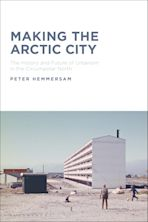 Making the Arctic City cover
