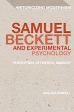 Samuel Beckett and Experimental Psychology cover