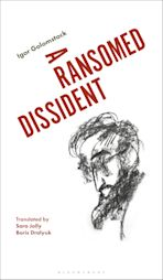 A Ransomed Dissident cover