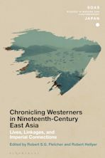 Chronicling Westerners in Nineteenth-Century East Asia cover