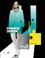 Fashion Design: The Complete Guide cover