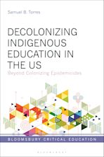 Decolonizing Indigenous Education in the US cover