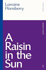 A Raisin in the Sun cover
