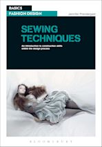 Sewing Techniques cover