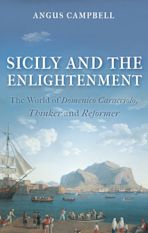 Sicily and the Enlightenment cover