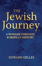 The Jewish Journey cover