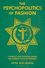 The Psychopolitics of Fashion cover