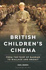 British Children's Cinema cover