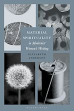 Material Spirituality in Modernist Women's Writing cover