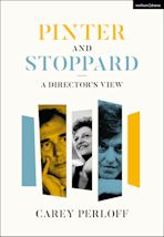 Pinter and Stoppard cover