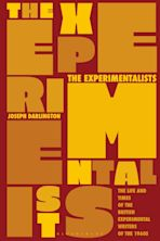The Experimentalists cover