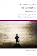 Metaphors of Death and Resurrection in the Qur'an cover